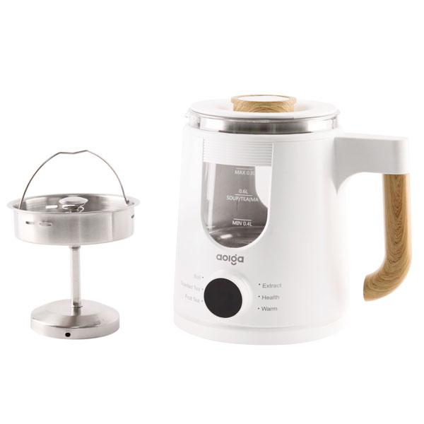 多功能电热水壶热 -  Y08