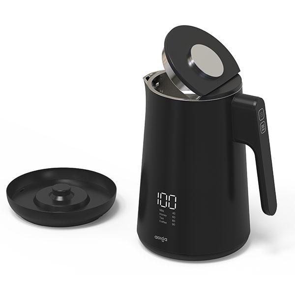 LED温度显示电水壶HOT-W20