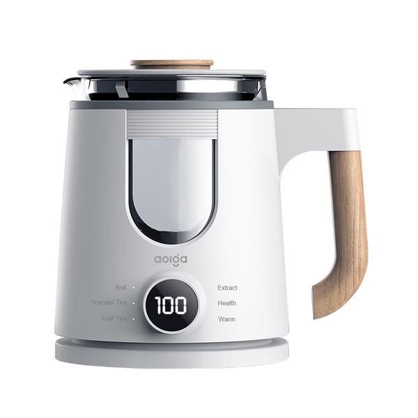 多功能电热水壶HOT-Y08特色形象