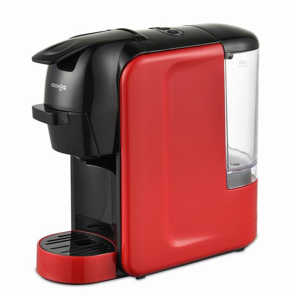 vwin德赢能提款40万吗Aolga咖啡机ST-511