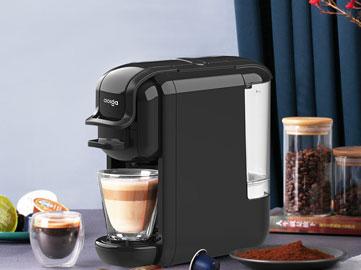如何使用Aolga胶囊咖啡188金宝慱吧机AC-514K