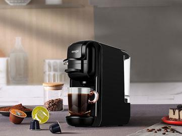 如何在AOLGA AC-514K咖啡机中使用咖啡粉制作咖啡vwin德赢能提款40万吗