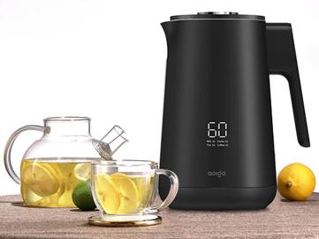 如何选择电热水壶?