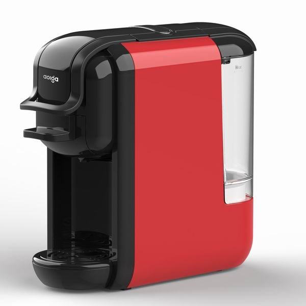 0.6L可拆卸胶囊咖啡机AC-514K