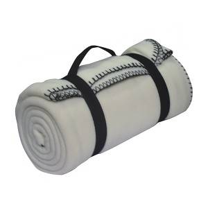 677:极品羊毛毛毯、促销毛毯