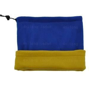 647:极地羊毛保暖围巾