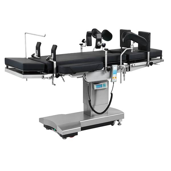 OEM制造商操作表优良的质量 -  TDY-Y-1多功能电动液压医疗桌在中国 - 万宇