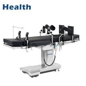 中国TDY-Y-1多用途电液医用手术台