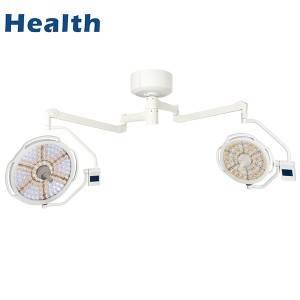LEDD500/700天花板LED双头医院医疗灯,具有CE认证