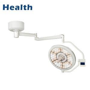 LEDD620天花板LED单头医疗灯,带LCD控制面板