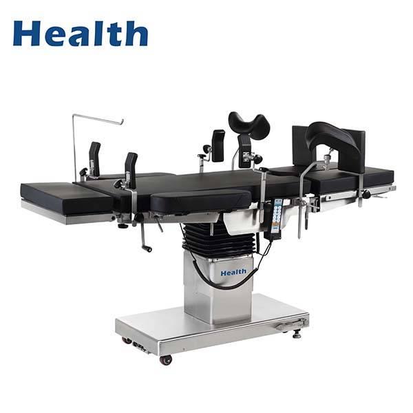 顶级供应商移动手术表 -  TDY-1中国电动医疗手术台价格为医院 -  Wanyu特色图片