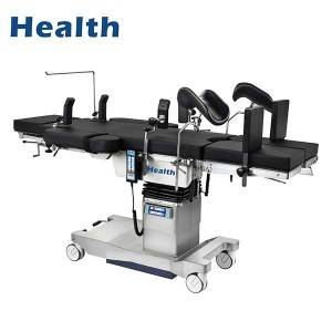 医院快速交付电床- TDY-2不锈钢移动式普外科电床-万宇