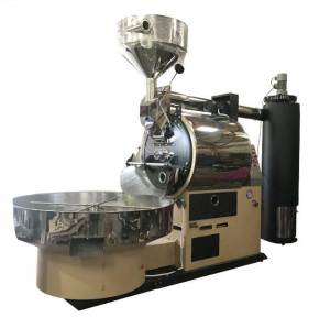 60KG Coffee Roaster (Gas Type)