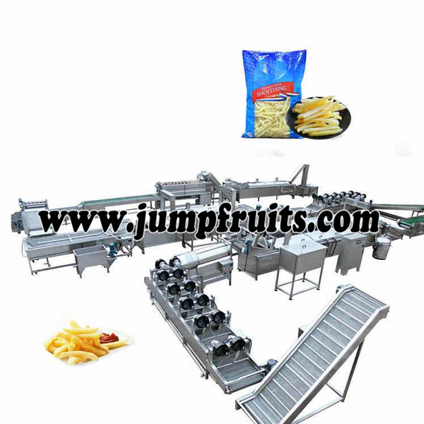 French Fries Equipment Featured Image