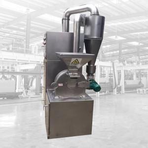 Pepper Mill Corn Flour Grinding Machine Multi-function Grinder Grinding Equipment High-efficiency Mill Grinder