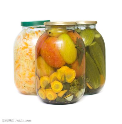 Pickle Veggies Automatic Canned And Glass Jars Filling Machine