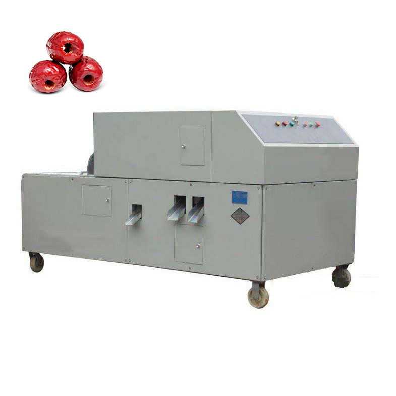 Industrial Use Cherry Pitter Machine