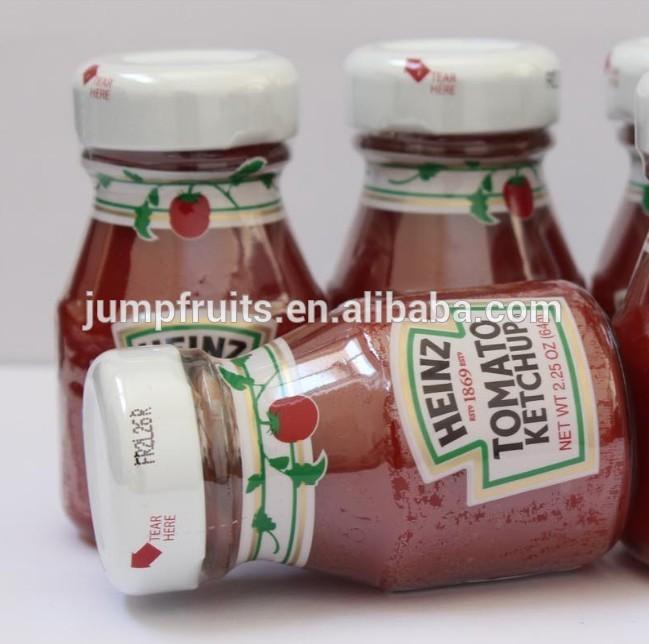 1-20TPH Tomato Paste Processing Machine