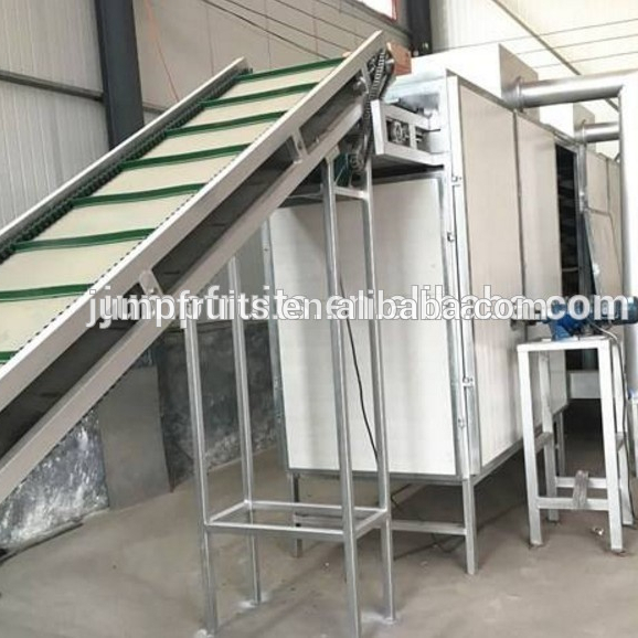 Automatic Dried Fruit Making Machine Dehydrated Fruits Production Line
