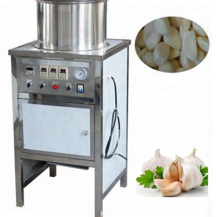 Automatic Electric Garlic Peeling Machine