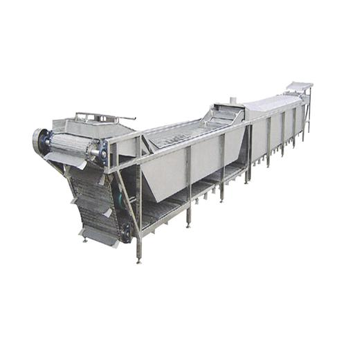 High Efficiency Prickly Pear Juice Production Plant