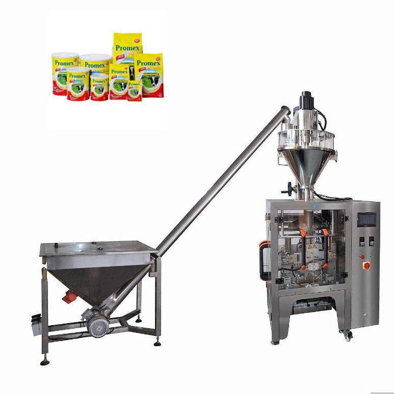 Skim / Full Cream Milk Powder / Women / Baby Milk Powder Processing Plant