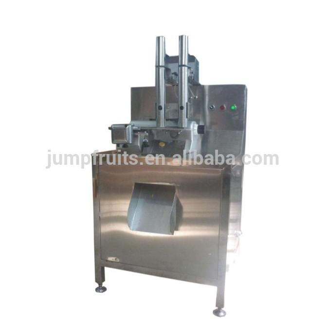 High reputation Pomegranate Processing Equipment - 100% Pure Banana Juice Drink Powder Chips Making Machine – JUMP