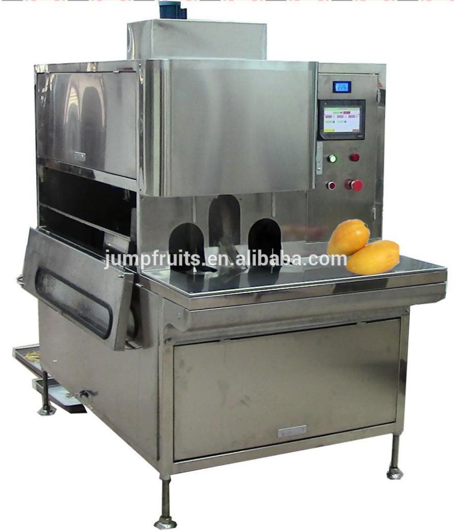 Industrial Pineapple Slicer Machine