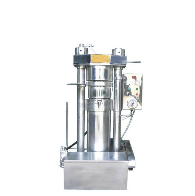 Avocado / Seed / Coconut / Olive Oil Pressing Machine With High Extraction Rate