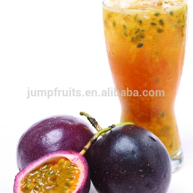 Tropical Passion Fruit Juice Making Machine