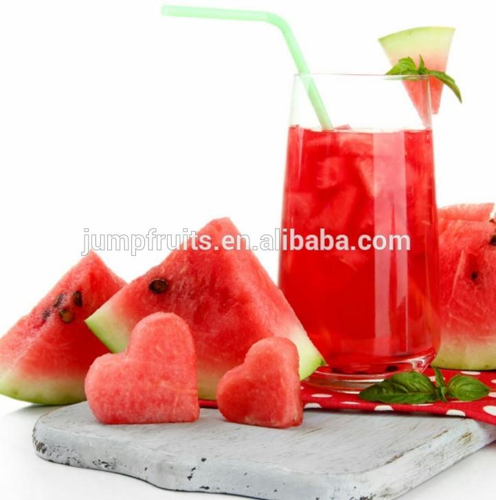 Hot Sale 100% Pure Watermelon Juice Processing Line