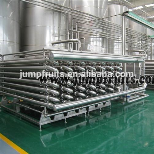 Pre-heating & Enzyme Deactivation Machine