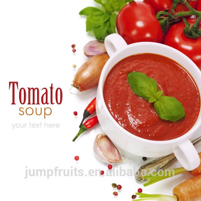 Factory Price Turnkey Project Tomato Paste Making Machine