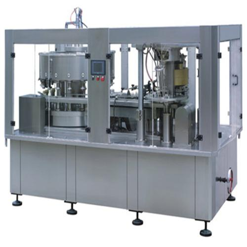 Tin Can Filling Machine