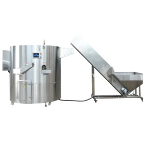 Bottle Unscrambler Machine For Food And Drink Production Line Customized Best Quality