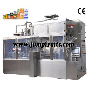 Beverage Equipment And Production Line