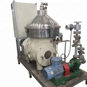 100L-1000L Butter Equipment Cream Separator Customized Butter Churning Machine Factory Direct Sales