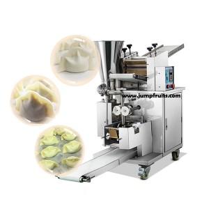 Dumpling Empanada Machine Commercial Full Automatic Empanada Maker Big Empanada Dumpling Making Machine
