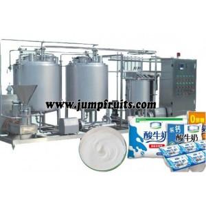 Small Yoghurt Equipment