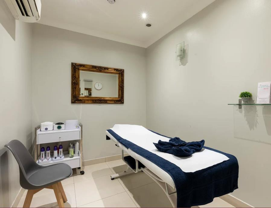 How to open a beauty spa?