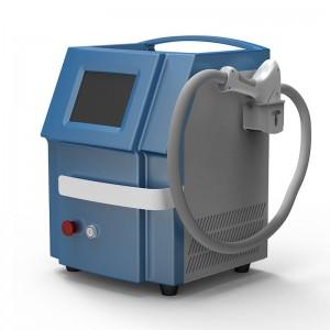 808nm diode laser soprano laser hair removal machine factory price