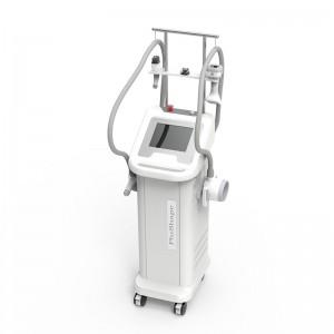 Newest Cavitation +RF+ Vacuum Slimming Machine Body Therapy Machine Velashape