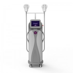 Competitive price HIEMT EMS body contouring electric magnetic muscle stimulator weight loss slimming machine for sale