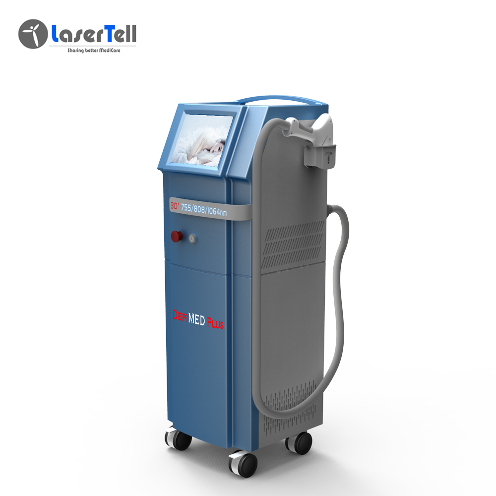 Hot sale alexandrite laser hair removal machine opt laser hair removal machine laser hair removal machine