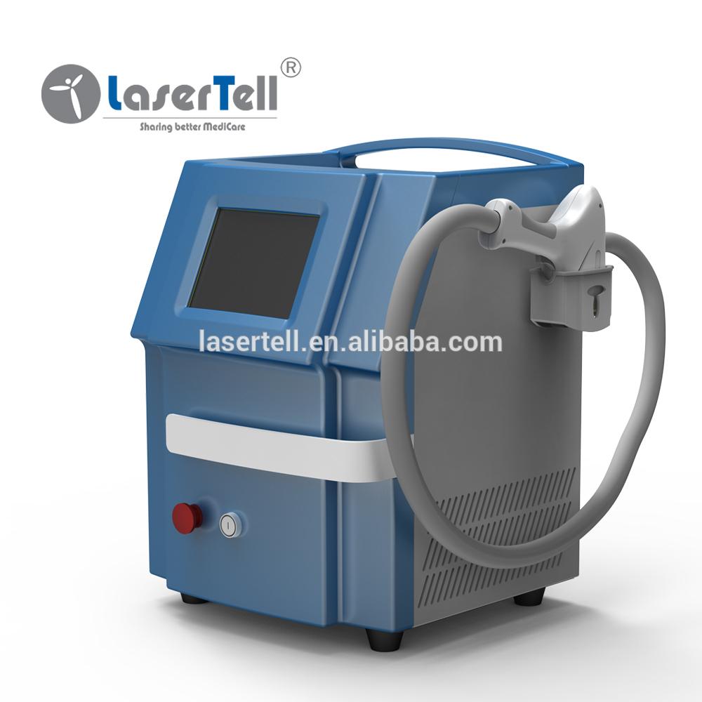 Alexander 755nm+808nm+1064nm hair removal laser machine