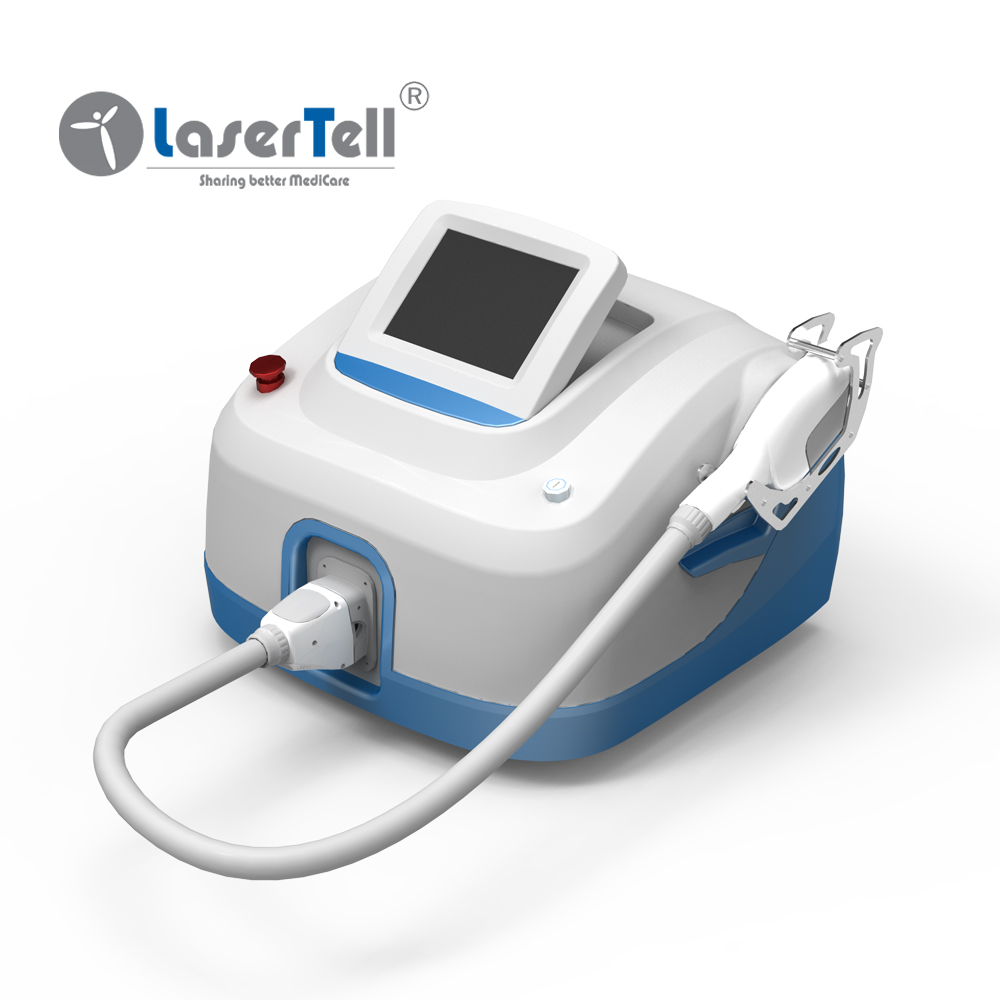 professional and effective SHR IPL hair removal machine