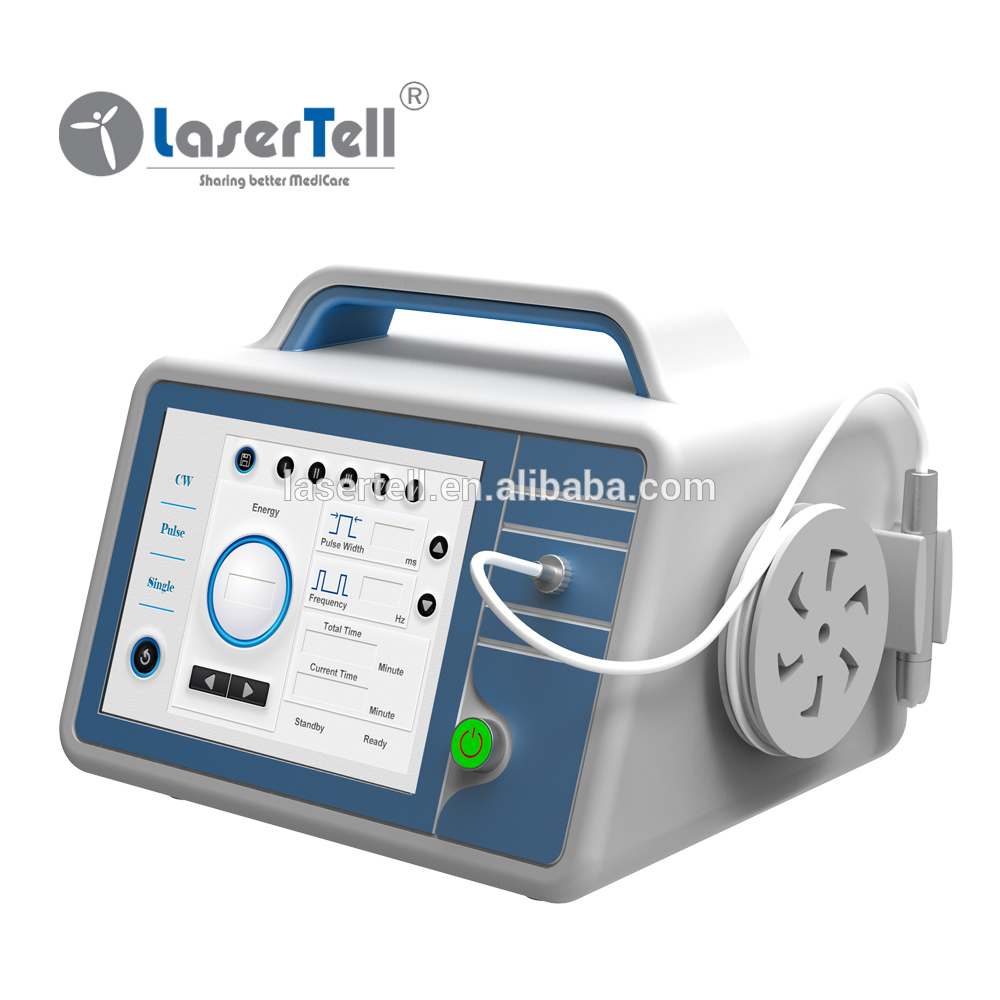 China Cheap price Lamprobe Machine - Special design treatment pen real 30MHz high frequency laser spider vein removal treatment – LaserTell
