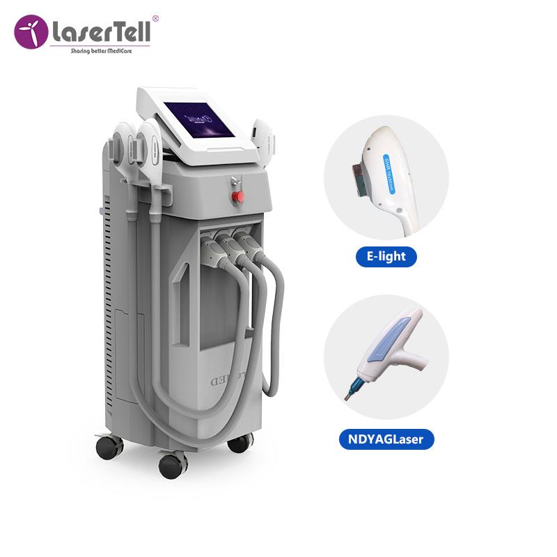 Hot Selling Salon Product laser hair removal machine/ndyag laser hair removal/super skin rejuvenation