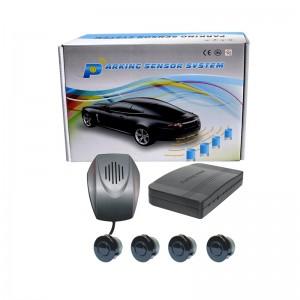 Ultrasonic Sensor for Car Parking System Reversing Radar