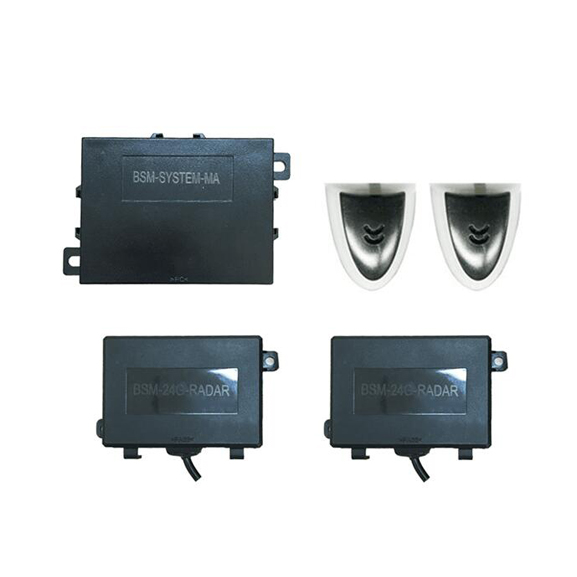 Factory high performance Microwave sensor 24GHz automotive blind spot monitoring system Blind Spot Detection System Featured Image